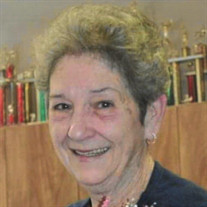 Peggy Gautreaux Benoit