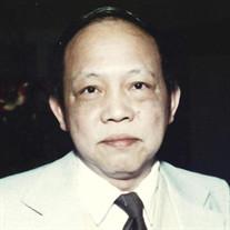 Dr. Tei Pei Lee