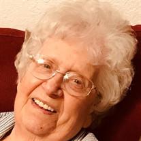 Ethel M. Zitto Leiser