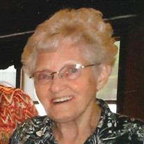 Louise Corder
