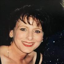 Linda Marie Robinson