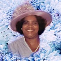 Pauline P. Carter
