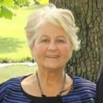 Sharon Elizabeth Huston