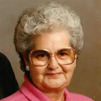 Lois W. Edge