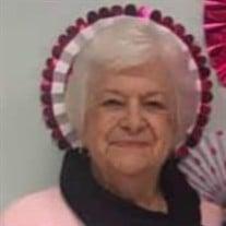 Sylvia Parker Middlebrooks