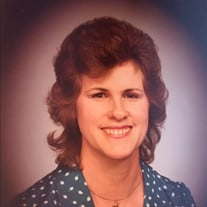 Mary Elizabeth Boyer