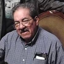 Marcos Andazola