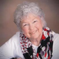 Margaret G. Pitcher