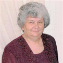 Barbara Nell Brown Grimes