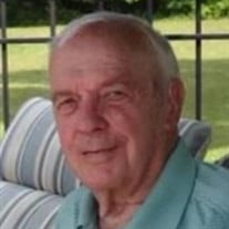 Donald Ray Cutrell