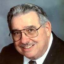Christopher Paul Orecchia