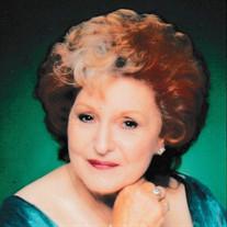 Betty Jean Aldridge