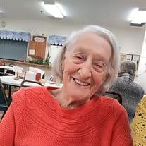 Margie L. Eakins