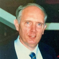 Allan Kent Tascher