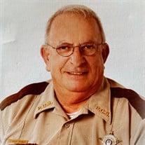 Mr. Larry Nelson Clark