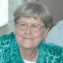 Carol Jean Napier