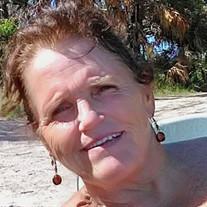 Gloria Mary Barker