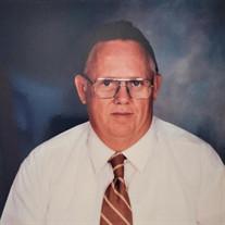 "Mr. James Albert  ""Jimmie"" Dixon Jr."
