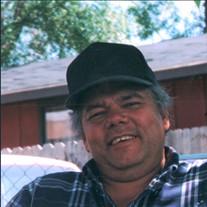 Stanley Dennis Saugause