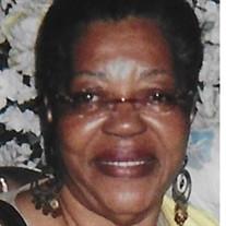 Vivian Merle Thurston