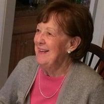 Doris McGurn Brown