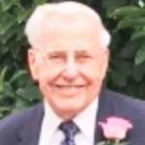 Dr. Herman D. Bentz