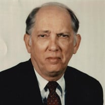 William Douthitt McKinney