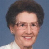 Marian A. Dondeville