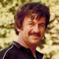 Lloyd Randall Rawson