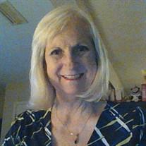Linda Gail Williams