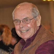 Clifford Lee Hagen