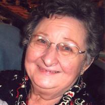 Shirley A. Monsour
