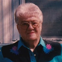 Evelyn B. Fore