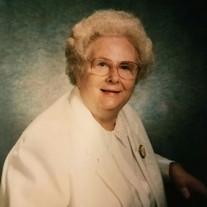 Irene Garrison