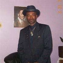 Mr. Tyrone Rembert