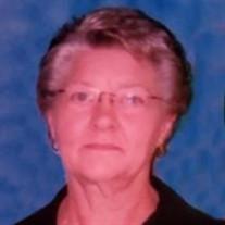 Nora Faye Wade