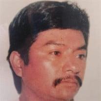 Mr. Pedro Hernandez