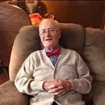 Dr. Verlin Wesley Balsiger Jr.