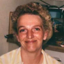 Edna Marlene Foster