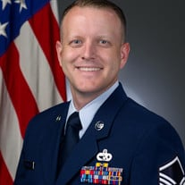 """MSgt. Christopher """"Chris"""" Brian Messer"""