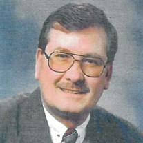 Warren Ray Stewart