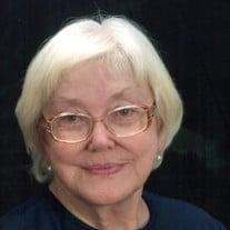 Tonita Jean Cherry