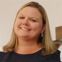 Mrs. Robbie Lynn Carnley