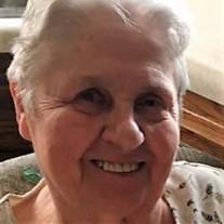 Sylvia J. Vorlicky