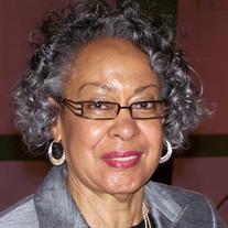 Mrs. Barbara Rose Logan
