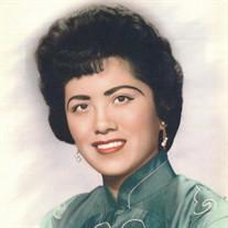 Lillian Tom
