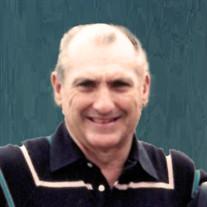Alvin Earl DeMoss