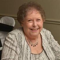 Shirley Smith Moore