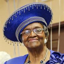 Mrs. Doris James