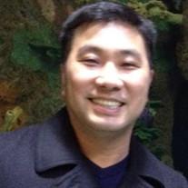 Mr. Wen Chen